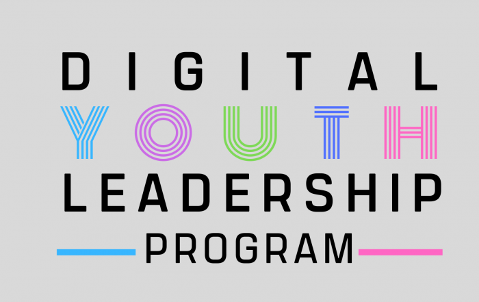 Digital Youth Leadership Program