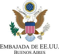 Embajada Norteamericana en Argentina