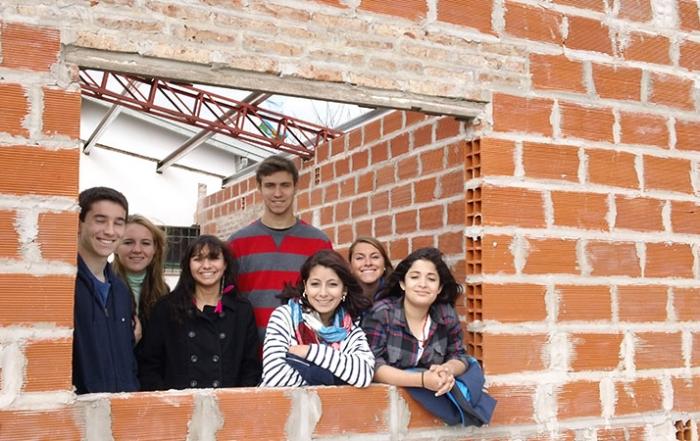 Escuela N° 9 Carmen de Areco