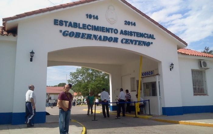 1422979330-Hospital Gobernador Centeno (Nov 2014)